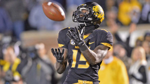 NCAA Football: Texas A&M at Missouri