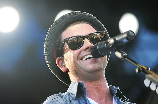 Dashboard Confessional to Release New Album