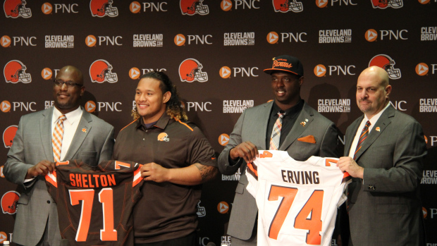 Offseason in Review: Cleveland Browns