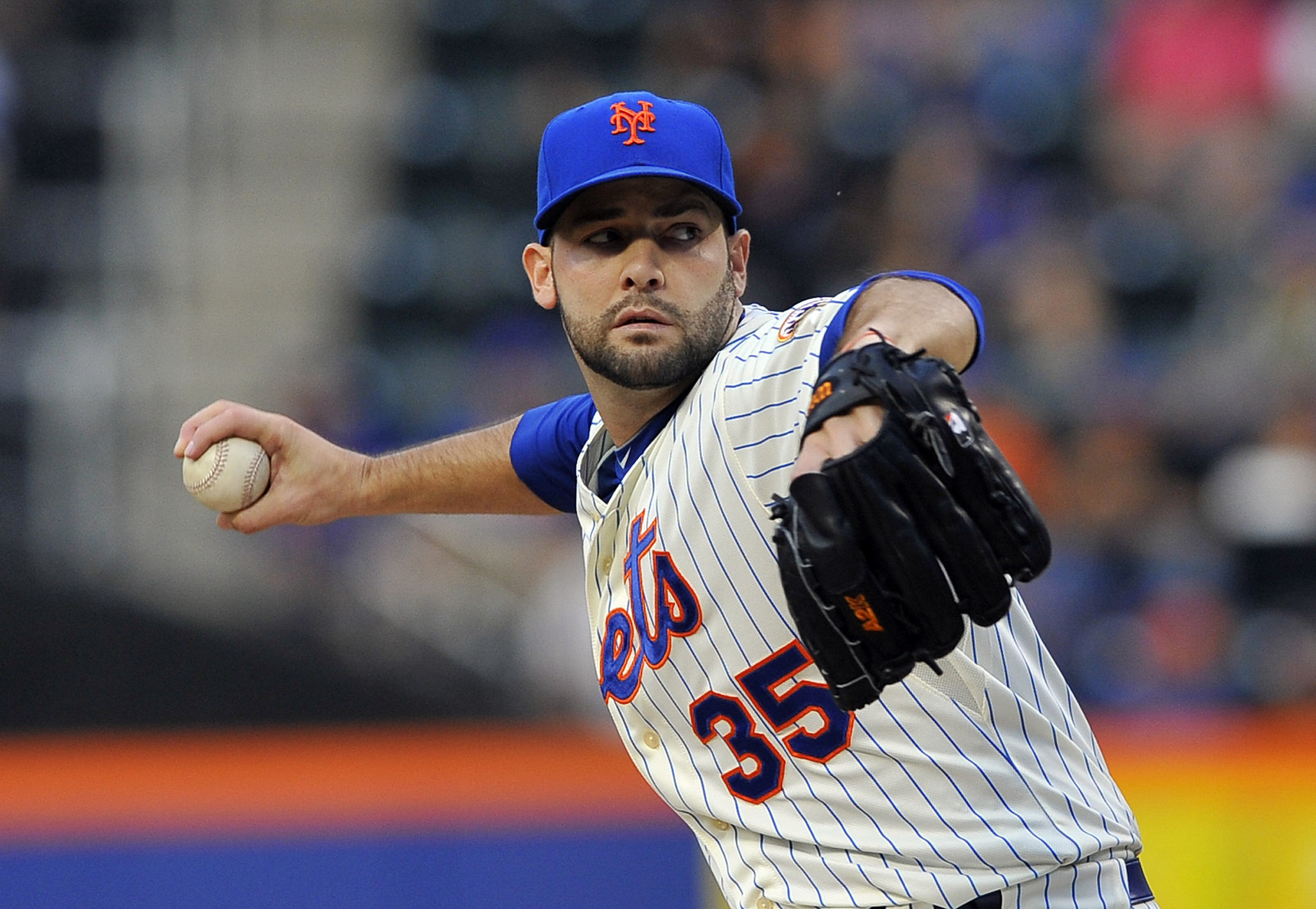 Did Dillon Gee Quit on the Mets?
