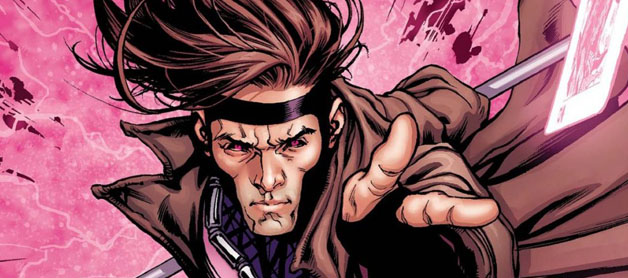 """Gambit"" Lands Director"