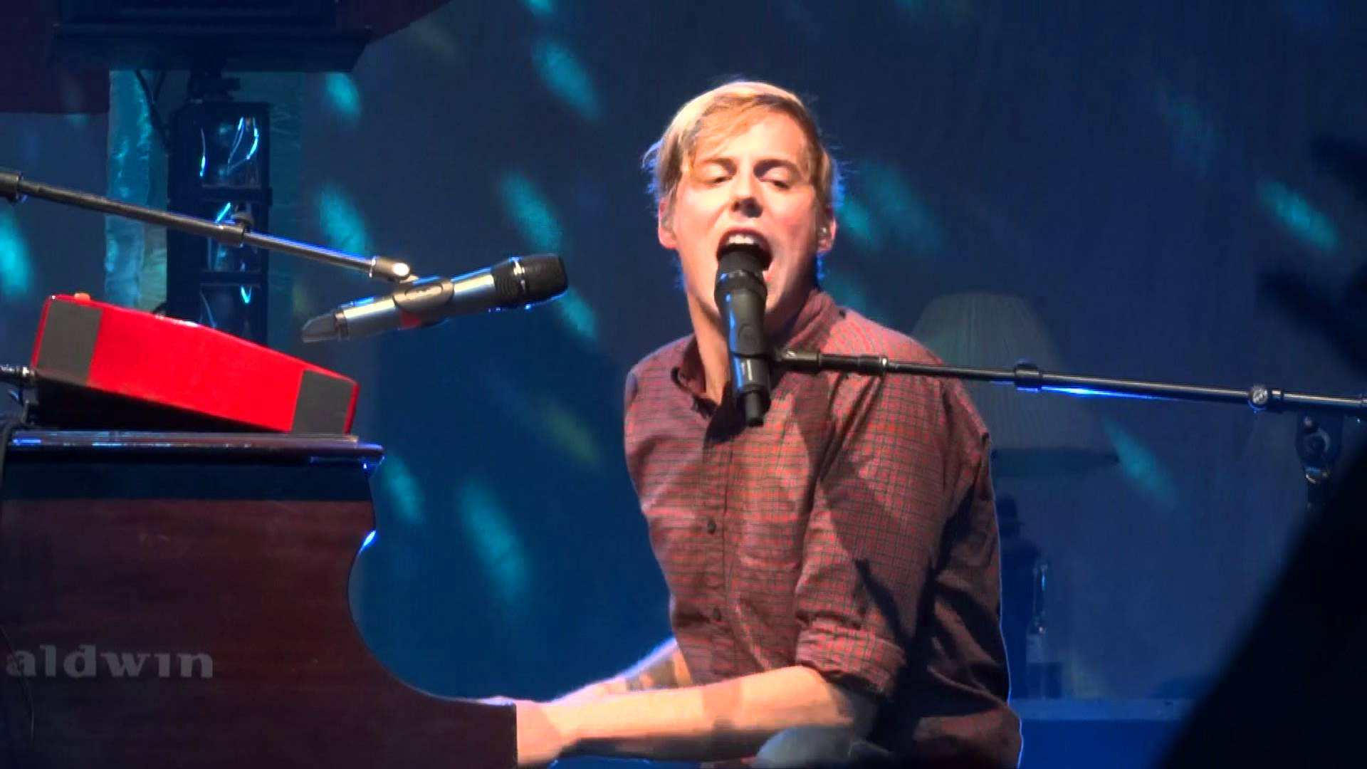 Jack's Mannequin Tour May Happen
