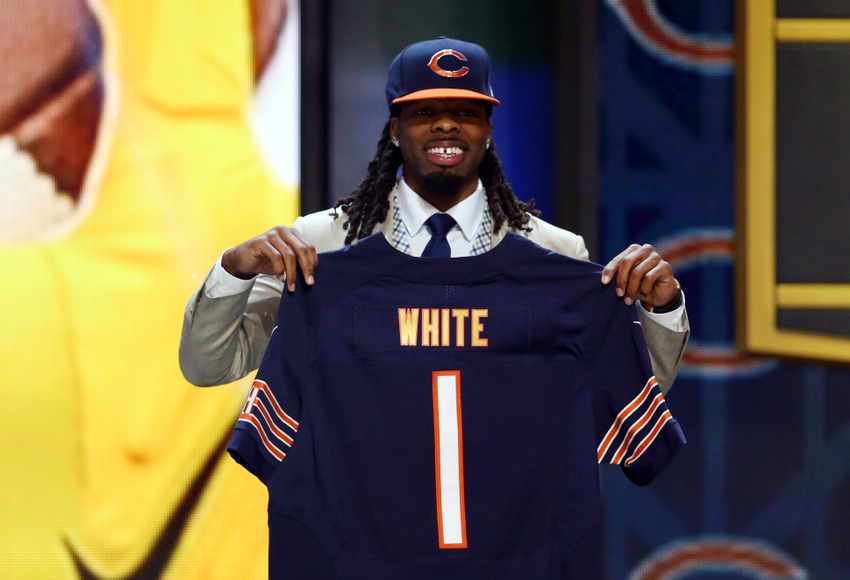 Offseason in Review: Chicago Bears