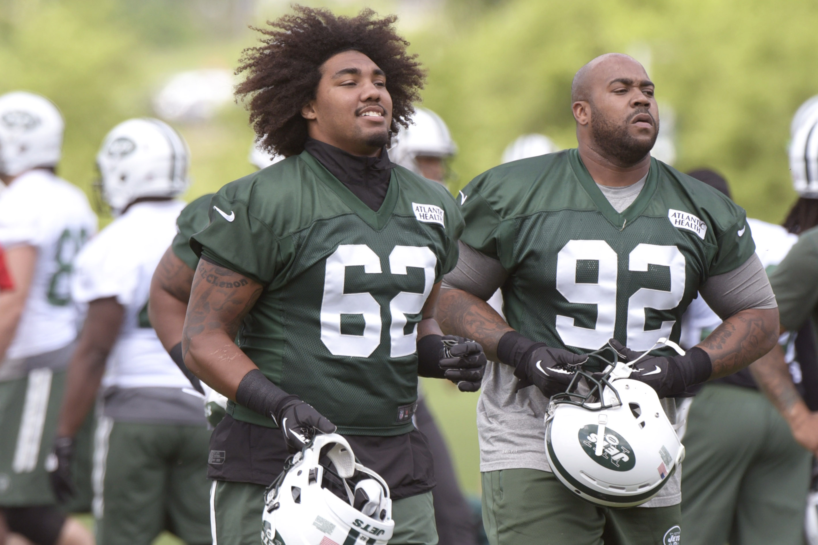 Offseason in Review: New York Jets