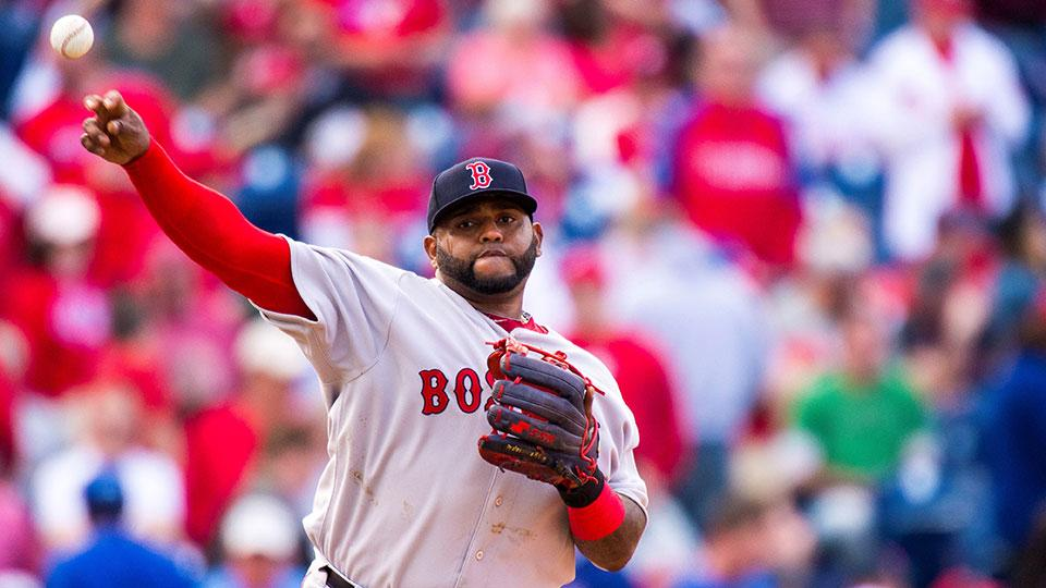 The Red Sox Should be Deadline Buyers