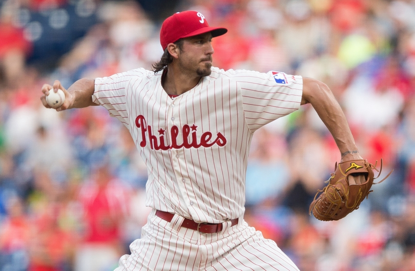 Phillies Need to Dump Phillippe Aumont
