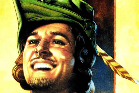 """Robin Hood: Origins"" Lands Director"