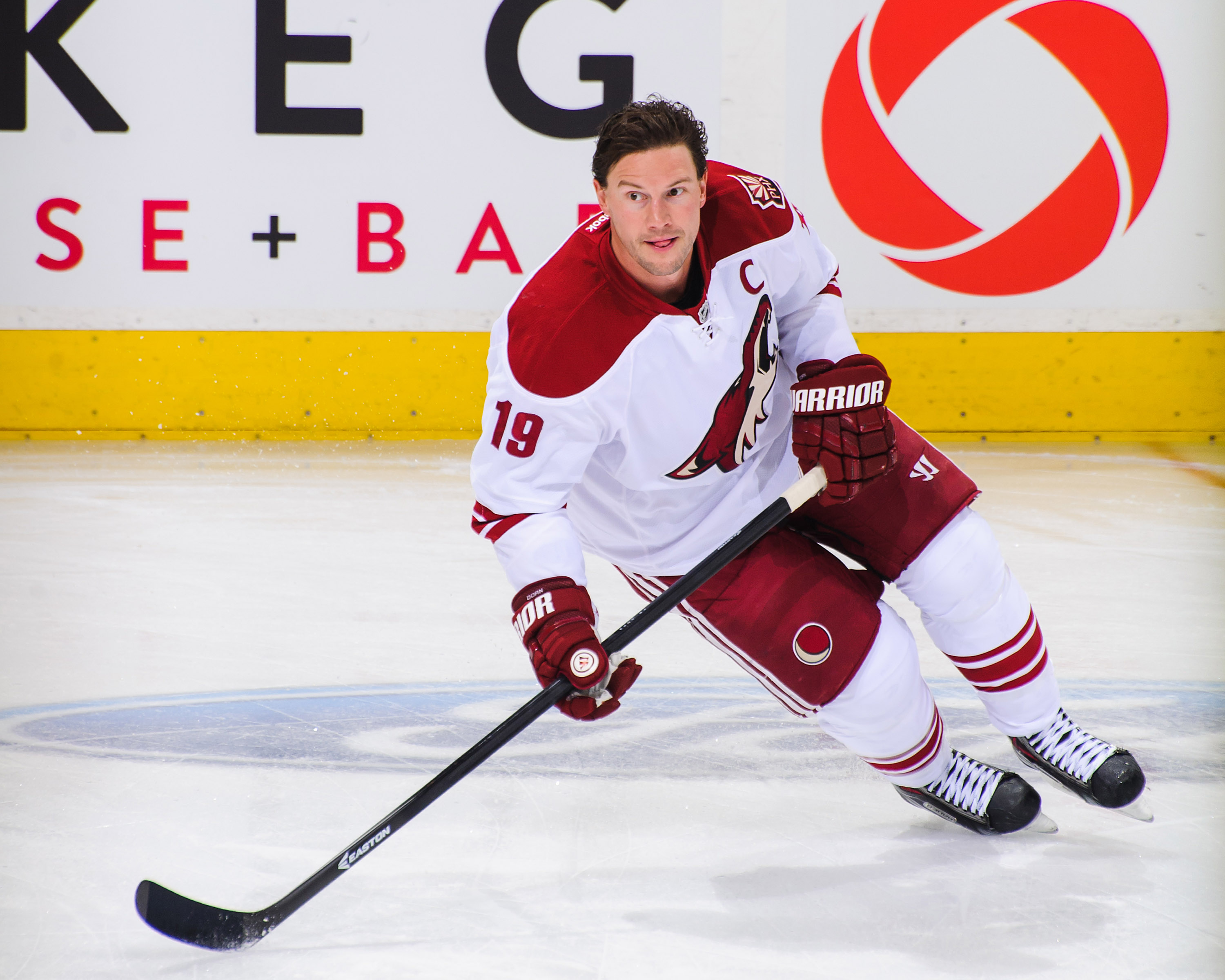 It's Time to Move the Arizona Coyotes
