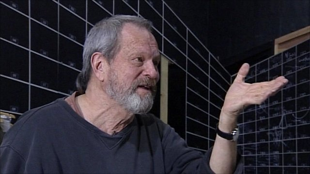 Terry Gilliam to Make Don Quixote Movie