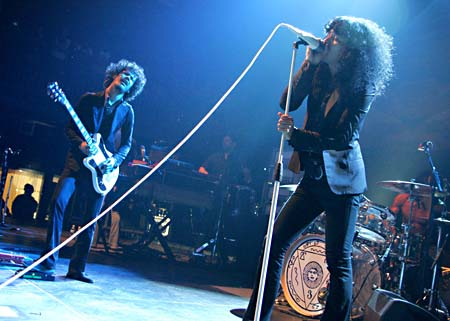 Cedric Bixler-Zavala Addresses The Mars Volta Reunion Rumors