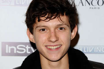 Tom Holland Named New Spider-Man