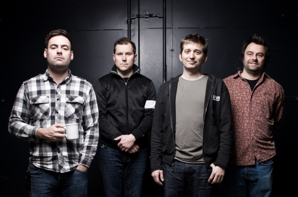 The Weakerthans May Be Over