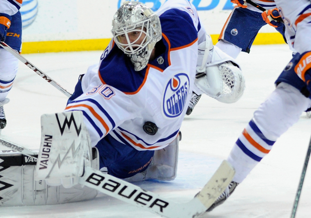 With Lehner Out, Could Buffalo Trade for Scrivens?