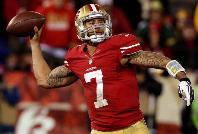 As the 49ers Rebuild, it's Time to Move on from Kaepernick