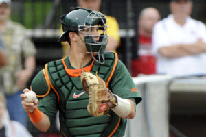 NCAA Baseball: Louisville Regional-Miami vs Louisville