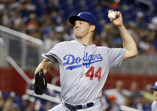 For the Second Straight Year, Rich Hill is Screwed Out of a No-Hitter