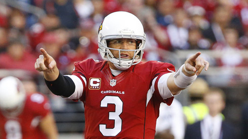 Is This the End for Carson Palmer?