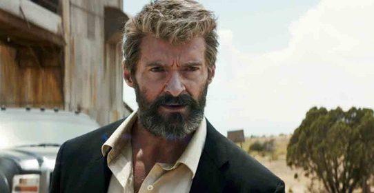 "Hugh Jackman's Last Impression May Be His Best in ""Logan"""