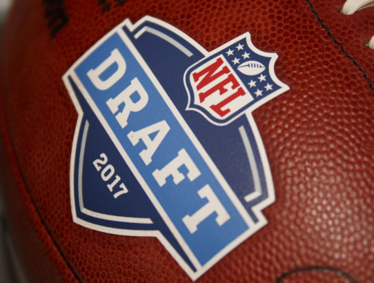 2017 NFL Draft Live Blog