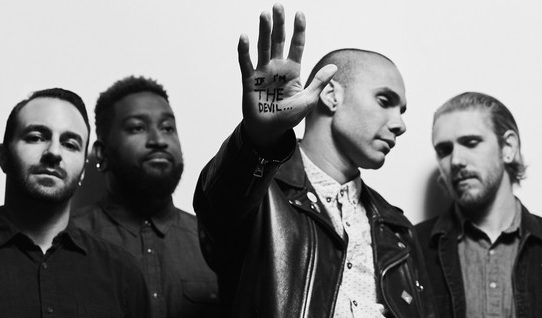 letlive. Announces Breakup