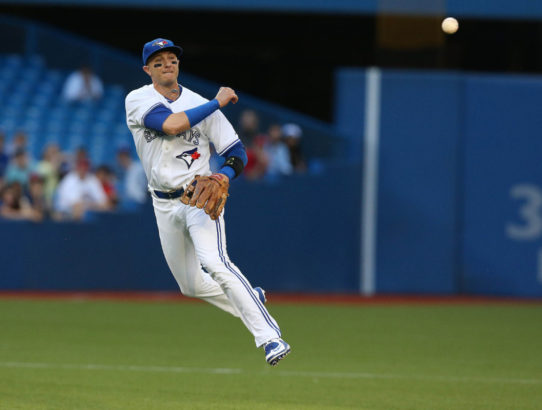 Struggling Blue Jays May Face Tough Decisions at the Trade Deadline