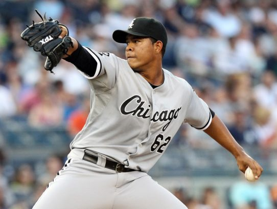 Is Jose Quintana Enough for the Cubs?
