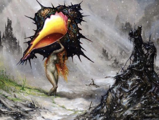 Circa Survive Announces New Album, to Release Single Tonight