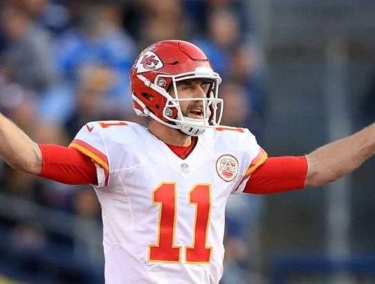 What We've Learned from the Alex Smith Trade