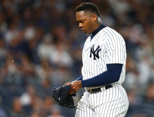 It's Time for the Yankees to Use a Different Closer