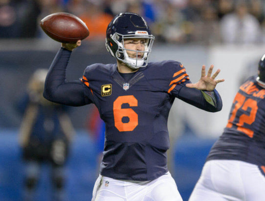 Here are the Other Quarterbacks Miami Considered Before Cutler