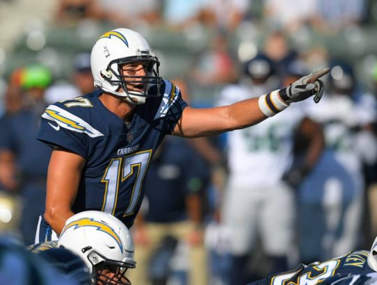 Philip Rivers is not a Hall of Famer