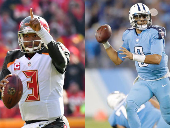 Counterargument: Jameis Winston Is Better Than Marcus Mariota