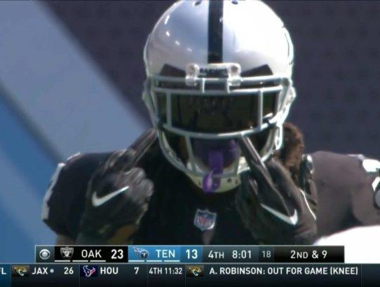 NFL Welcomes Back Marshawn Lynch by Handing Him $12,000 Fine