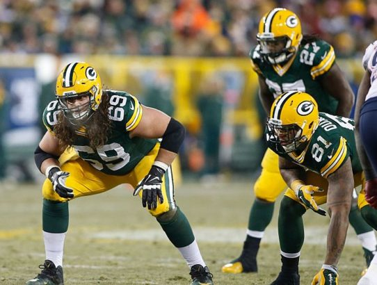 How Was Andrew Whitworth Better Than David Bakhtari?
