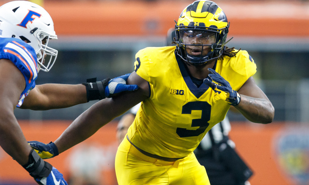2019 NFL Mock Draft - Week 11 Edition