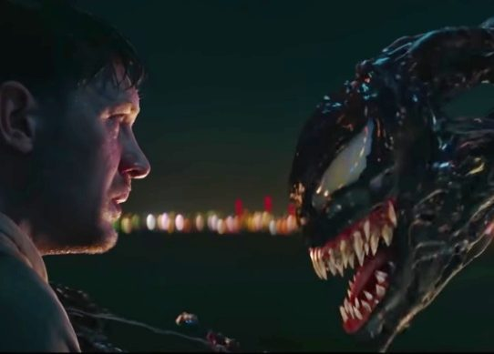 Venom is Not as Bad as the Critics Say