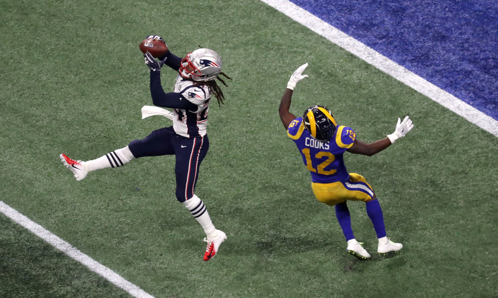 Stop Saying the Super Bowl was Bad Football