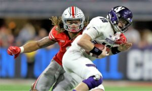 2020 NFL Mock Draft Chase Young