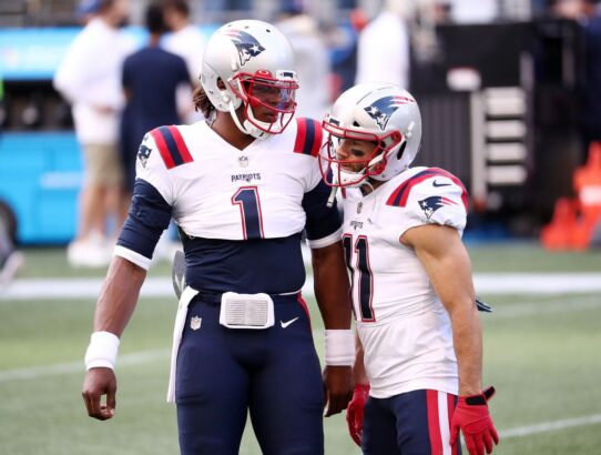 What Is the Patriots True Ceiling?
