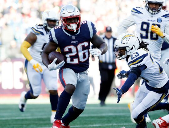 Pats Preview: Week 13 at Los Angeles Chargers