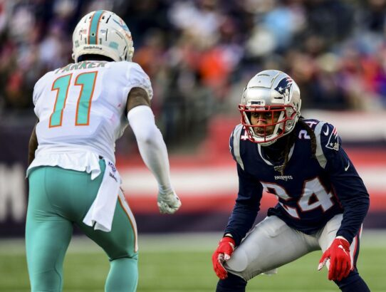 Pats Preview: Week 15 at Miami Dolphins