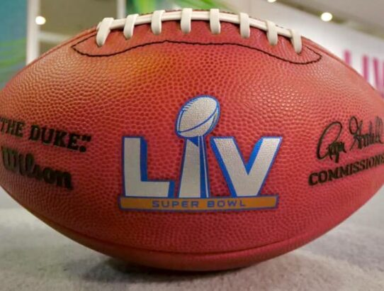 Super Bowl LV Predictions